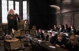The etymology of Hogwarts professor names | Wizarding World