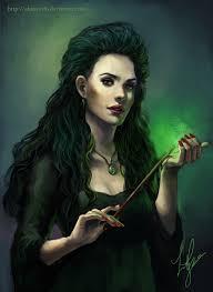 Bellatrix Lestrange - Bellatrix Lestrange fan Art (21783791) - fanpop
