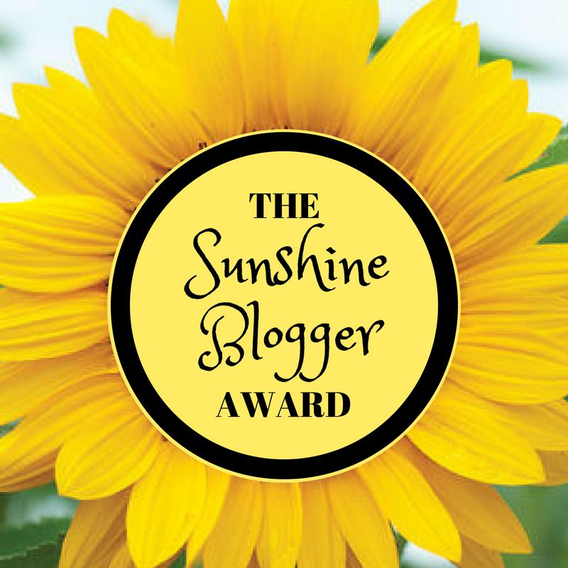 100cobbledroads wins Sunshine Blogger Award! – 100cobbledroads.com